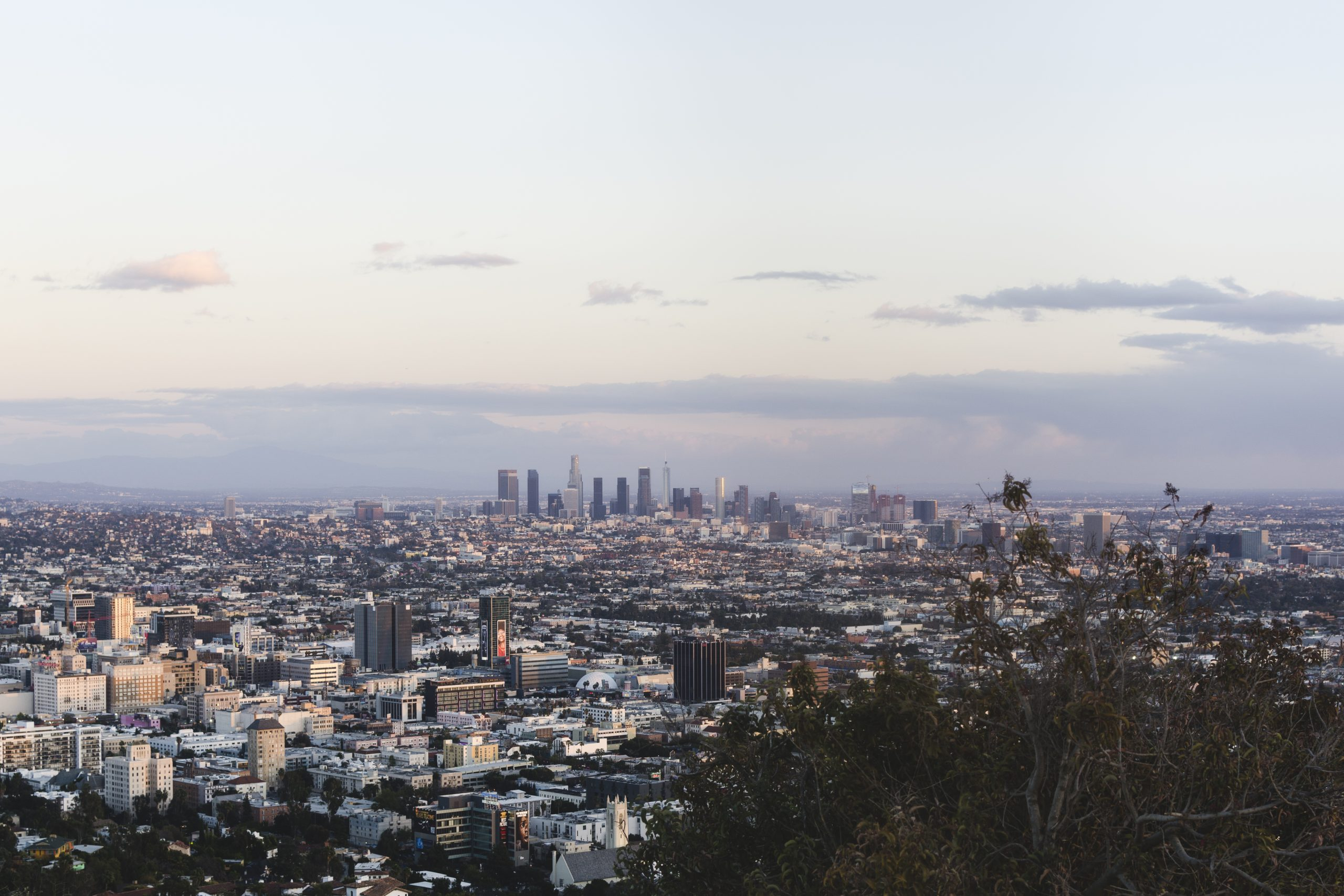 L.A. – The City I Call Home